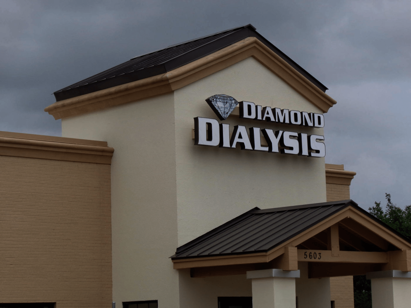 Diamond Dialysis Centers